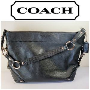 Coach Carley Hobo Purse